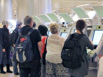tracking visa overstays Nick Ut, AP