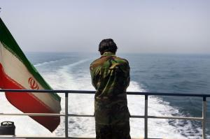 Iran pledges return of 10 U.S. Navy sailors taken in Persian Gulf; News agency alleges 'snooping'