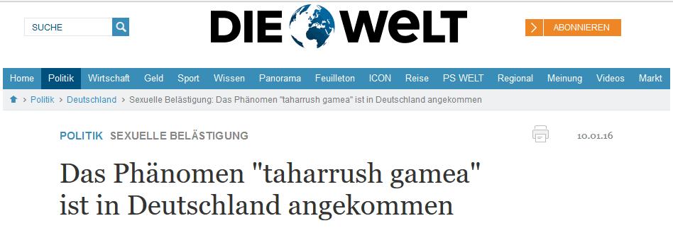 welt-taharrush