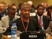 Nigerian Ambassador Slams UN for Issuing LGBT Postage Stamp