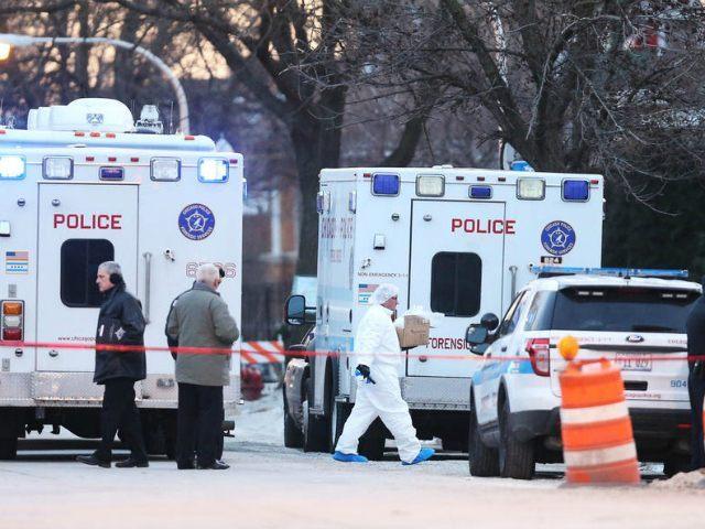 Chris Sweda/Chicago Tribune/TNS via Getty Images