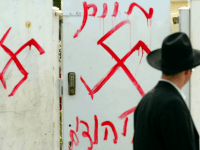 Report: Anti-Semitism Is Persistent Problem In Dutch Schools, Especially Among Muslim Students