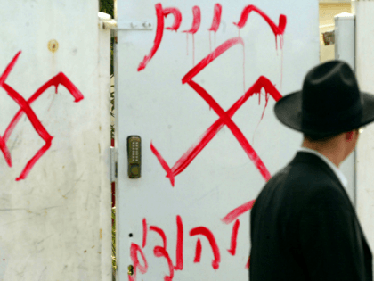 Hate Crimes Against Jews Up Sharply In Britain, Audit Finds
