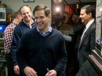 Marco Rubio Raises Expectations, Predicts Victory in New Hampshire