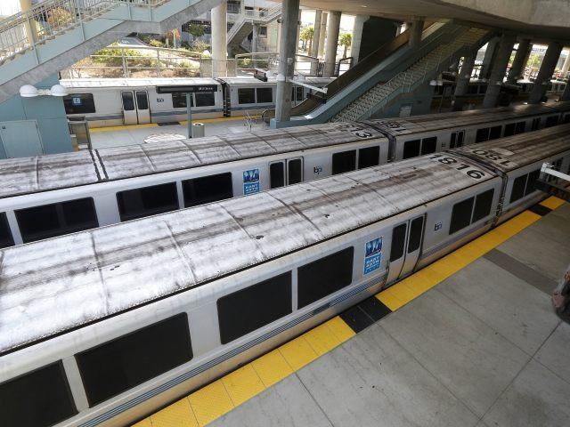 urban rail