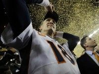 Super Bowl 50: Broncos Win 24-10 Behind Dominant Defense; Von Miller Wins MVP