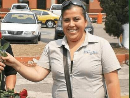 Anabel Flores Salazar - Twitter