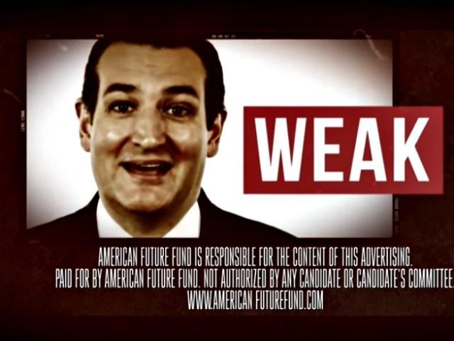 Anti-Cruz Ad