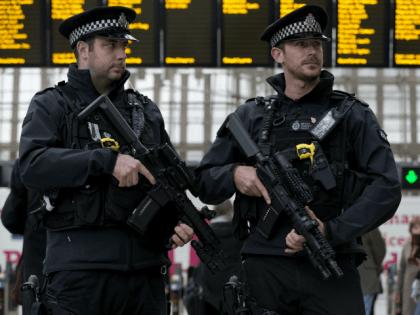 Counter-Radicalisation