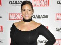Ashley Graham (NYC / Associated Press)