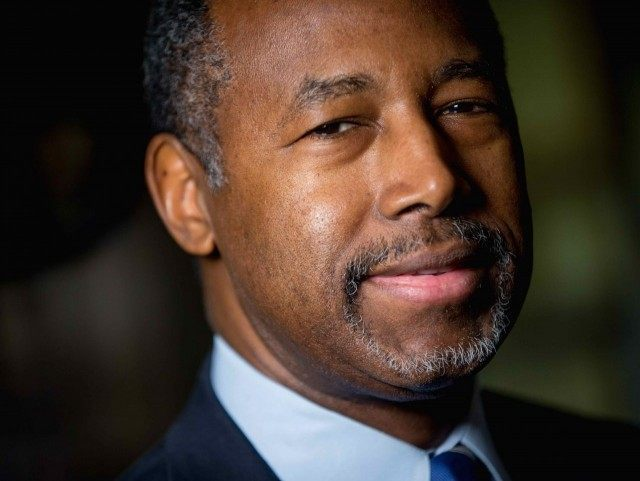 Ben Carson (Andrew Harnik / Associated Press)