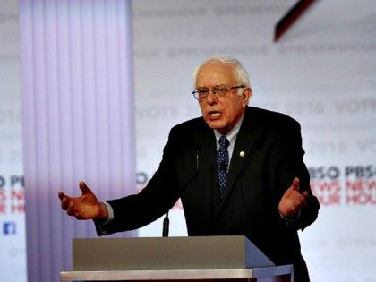 'People Aren't Dumb,' Bernie Sanders Slams Hillary Clinton's Dodge on Wall Street Cash