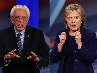 Paper: Hillary Plans to Attack Sanders on Israel