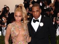 Jay-Z and Beyoncé's Billion Dollar Empire Not Consistent with Black Panther Party