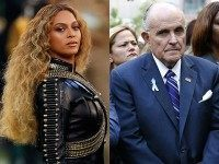 Rudy Giuliani Calls Beyoncé's Black Panther Super Bowl Tribute an 'Attack' on Police