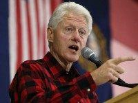 Bill Clinton: Young People Feel 'Trapped' After 7 Years of Obama