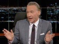 Bill Maher: Democrats Wasting Time on Gun Control, Should Focus on the Environment