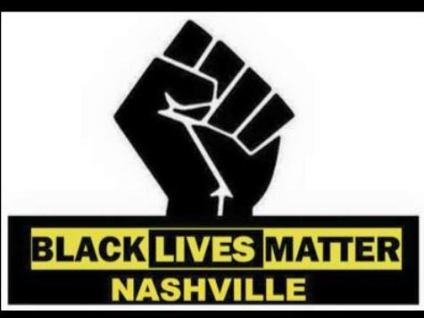 Facebook/Black Lives Matter Nashville