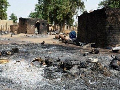 Boko Haram Female Suicide Bombers Massacre 65+ in Nigerian Refugee Camp