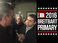 Exclusive — Jeb Bush: Marco Rubio's Bad Debate Performance Proves Hillary Clinton Would 'Scrape The Bark Off' Him