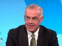 "David Brooks on 2/12/16 ""PBS NewsHour"""