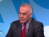 Brooks: Dems Should Kill Filibuster if GOP Goes into 'Full Oppo Mode'