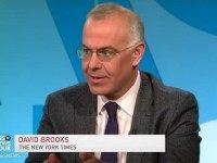 Brooks: Standing with Israel 'No Longer an Easy Position for a Democrat'