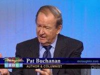 Buchanan: US 'Started Cold War II' With Russia, Open To 'Reset That Respects Russian National Interests'