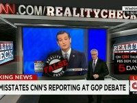 CarsonGate Cover-Up: CNN Fact-Checker Lies About Ted Cruz