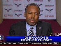 Carson: Vets Should Have 'Medical Empowerment Account' That Can Be Used Anywhere, Including the VA