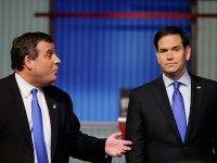 Analysts: Marco Rubio Crushed by Chris Christie