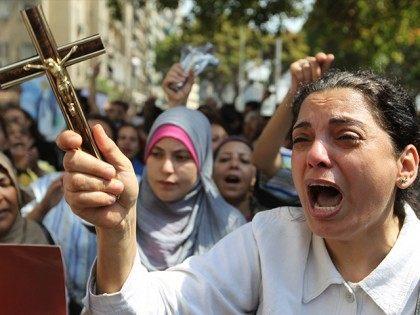 KHALED DESOUKI/AFP/Getty Images
