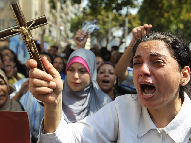 Report: Half a Billion Christians Facing Global Persecution