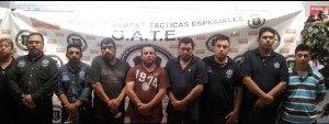 Coahuila Zeta Cops