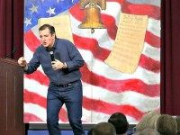 Ted Cruz Campaign Ramping Up Ground Game in South Carolina