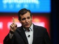 Homeschoolers to Ted Cruz: We Don't Want the Government's Help!