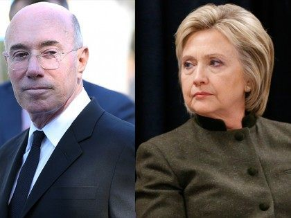 David Geffen Backs Away from Hillary, 'Not Supporting' Anyone in Dem Primary