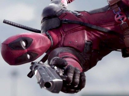 'Deadpool' Review: Average Marvel Flick Buried In Relentless (But Funny) Crudity
