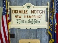 Battle, New Hampshire — Dixville Notch: Kasich 3, Trump 2; Sanders 4, Clinton 0
