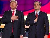 Politico: Trump, Cruz on Collision Course in South Carolina