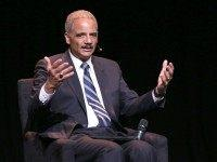 Eric Holder: Don't Condemn Attorney General Jeff Sessions Yet