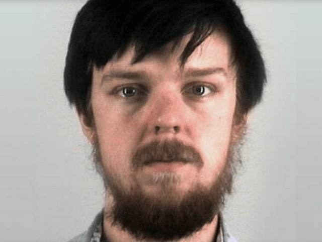 Ethan Couch Mugshot