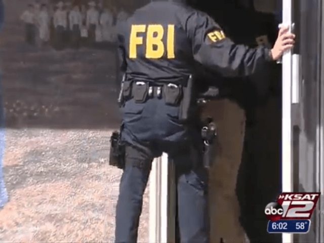 FBI Crystal City
