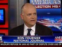 Fournier: 'Hard To Tell' What Hillary Really Stands For, Moderators Should Ask About Emails and Clinton Foundation