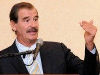 Vicente Fox Apologizes for Trump's Visit to Mexico, But Had Invited him in May