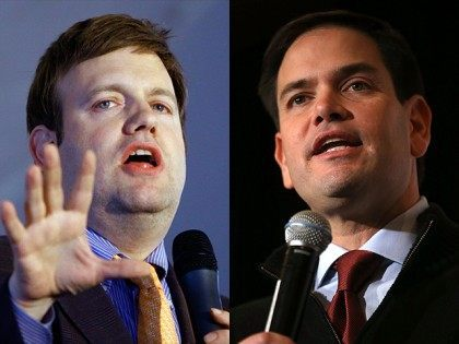 National Journal: Luntz Fails to Disclose Rubio Connection