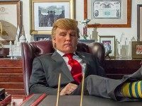 WATCH: Johnny Depp Stars as Donald Trump in Funny or Die's 'Art of the Deal'