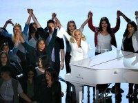 Gaga-Oscars MARIO ANZUONI Reuters