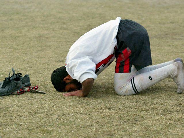 islamic soccer