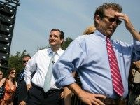 Ted Cruz Picks Up Six Endorsements From Rand Paul's Backers